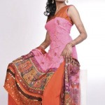 Bombay Wala Latest Fashion Dresses For Parties 2012-012