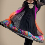 Bombay Wala Latest Fashion Dresses For Parties 2012-013