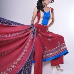 Bombay Wala Latest Party Wear Dresses For Summer 2012-006