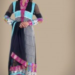 Bombay Wala Latest Pret Wear Collection For Women 2012-008