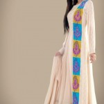 Bombay Wala Latest Pret Wear Collection For Women 2012-009