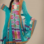 Bombay Wala Latest Pret Wear Collection For Women 2012-010