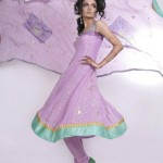 Bombay Wala Latest Pret Wear Collection For Women 2012-011