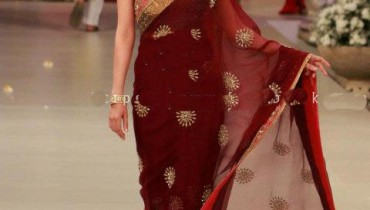 Obaid Sheikh Pantene Bridal Couture Week 2012 Day 1_01