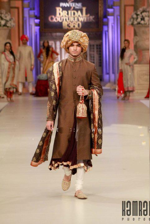 Obaid Sheikh Pantene Bridal Couture Week 2012 Day 1_02