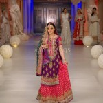 Cara Collection At Panetene Bridal Couture Week 2012-001