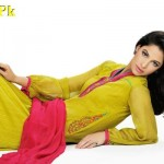 Cynosure Latest Summer Collection For Women 2012-009