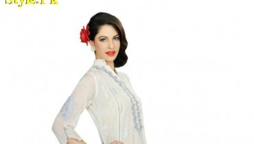 Cynosure Latest Summer New Dresses For Women 2012-005