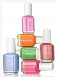 Essie Summer 2012 Nail Polish Collection_01