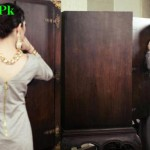 Feeha Jamshed Latest Party Dresses For Women 2012-002