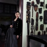 Feeha Jamshed Latest Party Dresses For Women 2012-003
