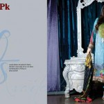 Firdous Cloth Mills Latest summer Collection 2012 Volume 3-018