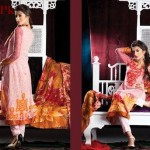 Firdous Cloth Mills Latest summer Collection 2012 Volume 3-020