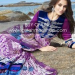 Gul Ahmed Summer 2012 Lawn Collection Volume 2 011