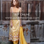 Gul Ahmed Summer 2012 Lawn Collection Volume 2 013