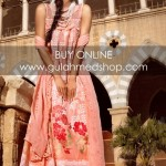 Gul Ahmed Summer 2012 Lawn Collection Volume 2 015