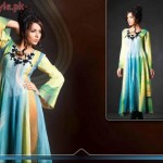 Ittehad Latest summer Fashion Dresses For Women 2012 001