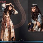 Ittehad Latest summer Fashion Dresses For Women 2012 002