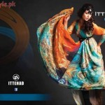 Ittehad Latest summer Fashion Dresses For Women 2012 003