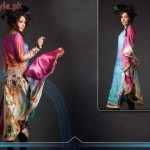 Ittehad Summer 2012 Digifunk Collection For Women 004