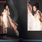 Ittehad Summer 2012 Digifunk Collection For Women 007