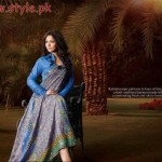 Ittehad Textiles Summer 2012: Volume 2 Collection (14)