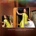 Ittehad Textiles Summer 2012: Volume 2 Collection (10)