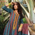 Ittehad Textiles Summer 2012: Volume 2 Collection (7)