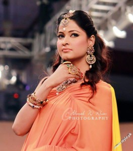 Jewellery Collection at Pantene Bridal Couture Week 2012 by Nadia Chottani by Argentum 7 264x300 jewellery bridal couture week fashion shows