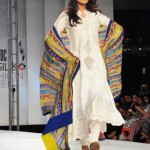 Lakhani Silk Mills at PFDC Sunsilk Fashion Week 2012, Day 3