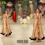 Latest Asifa & Nabeel Collections at Bridal Couture Week 2012-009