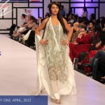 Latest Ayesha F Hashwani Collection At FPW 2012-007