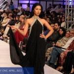Latest Ayesha F Hashwani Collection At FPW 2012-010