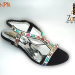 Latest Foot Wears Collection FOr Women By Zonahs 2012 004 150x150 shoes and bags for women local brands