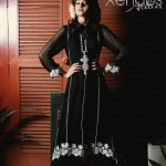 Latest Formal Wear Collection For Women By Xenab's Atelier 2012-005
