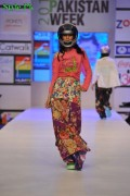 Latest Gulabo Collection At FPW 2012 Day 3-013