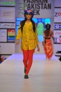 Latest Gulabo Collection At FPW 2012 Day 3-015