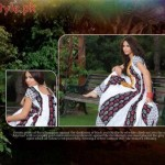 Ittehad Textiles Summer 2012: Volume 2 Collection (4)