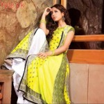 Ittehad Textiles Summer 2012: Volume 2 Collection (1)