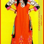 Latest Lawn Collection For Summer 2012 by Reemah Beyg-004