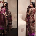 Latest Lawn Collection For Summer by Firdous CLoth Mills 2012-010