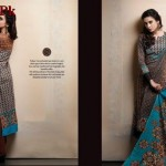 Latest Lawn Collection For Summer by Firdous CLoth Mills 2012-011