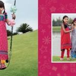 Latest Nisha by Nishat Linen Casual Wear Collection 2012 013 150x150 nishat linen kids wear 2