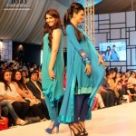 Latest Nomi Ansari Formal Wear Collection at FPW 2012-012