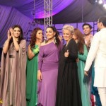 Latest Nomi Ansari Formal Wear Collection at FPW 2012-014
