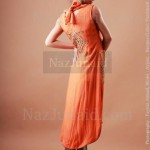 Latest Party Wear Dresses 2012 For Women by NazJunaid 5 150x150 local designer clothes for women