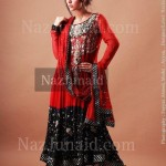 Latest Party Wear Dresses 2012 For Women by NazJunaid 8 150x150 local designer clothes for women
