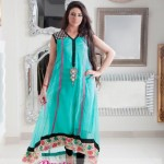 Latest Preeto by Abrar-Ul-Haq Summer Dresses 2012-004