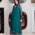 Latest Preeto by Abrar-Ul-Haq Summer Dresses 2012-005