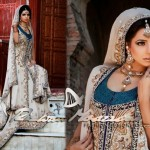 Latest Rizwan Moazzam Bridal Dresses 2012 001